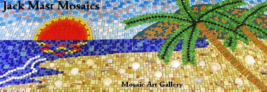 Jack Mast Mosaics