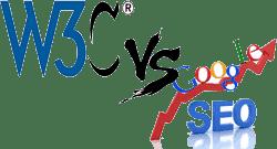W3C Mempengaruhi SEO