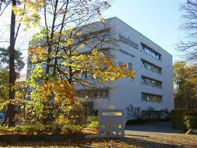 Tagungshotel in Berlin-Pankow