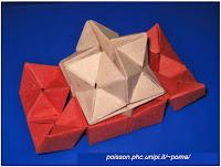 Flexicube Origami