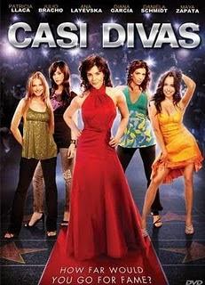 Casi Divas (2008) Español Latino