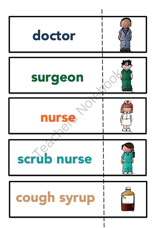 September 2013 Preschool Printables
