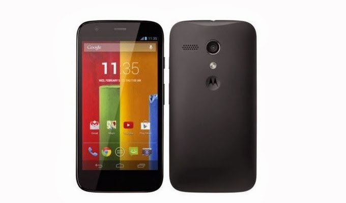 Now You can get any Moto G regarding $100 Right now