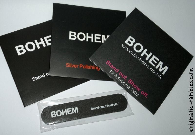 BOHEM-Reusable-Nail-Art-Superstar-Gypsy-Review-Demo