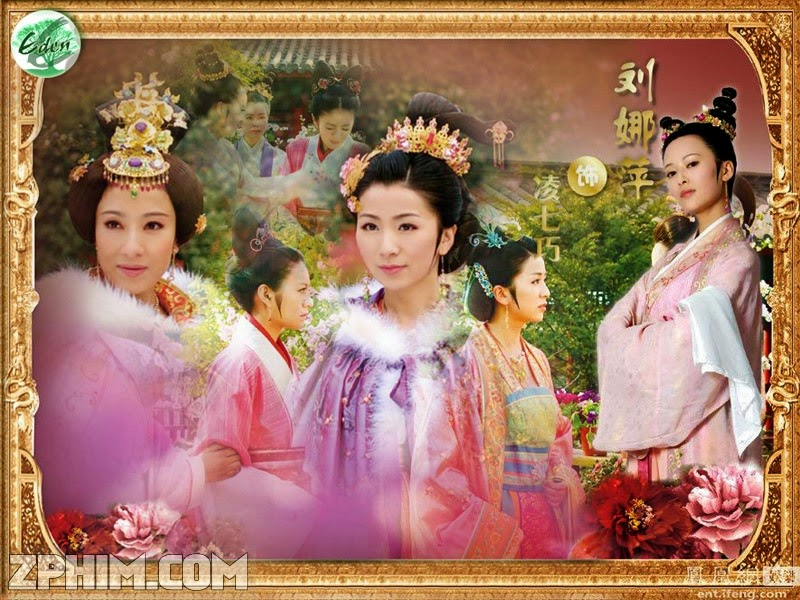 Ảnh trong phim Hậu Cung - The Emperor's Harem 2