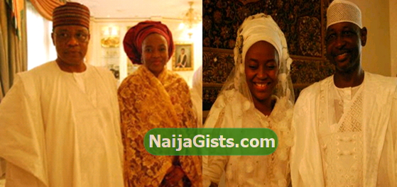 aisha babangida marriage divorce