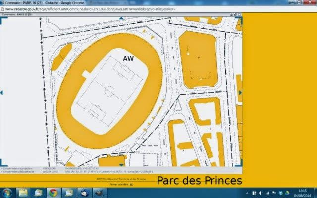 Parc des Princes