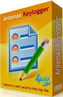 Free Download Ardamax Keylogger 4.0.1 with Patch Full Version