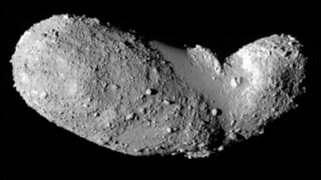 Monitoreo de asteroides peligrosos cercanos al planeta Tierra