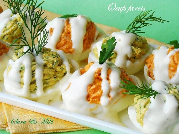 Les plats roumaines quelques id es de recettes pour p ques 2011 - Recette entree paques ...