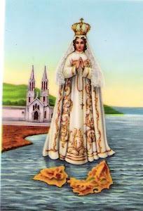 Virgen del Valle del Espíritu Santo
