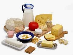 artículos sobre leche y lácteos.