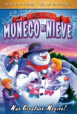 Magic Gift of the Snowman (1995)