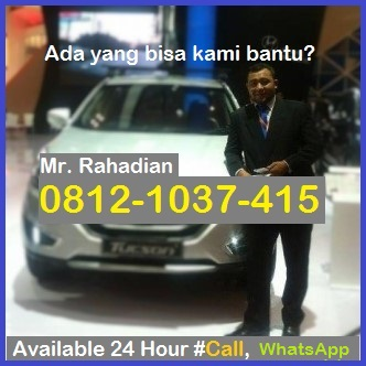 Contact Hyundai Indonesia