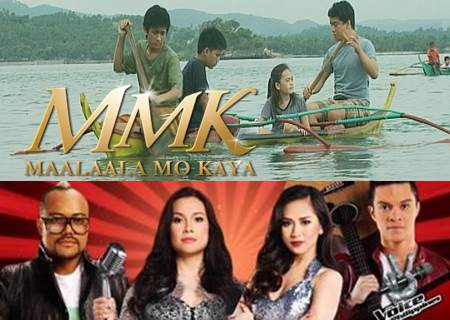 National TV Ratings (June 29-30): MMK Replay and The Voice PH Top Weekend Viewing
