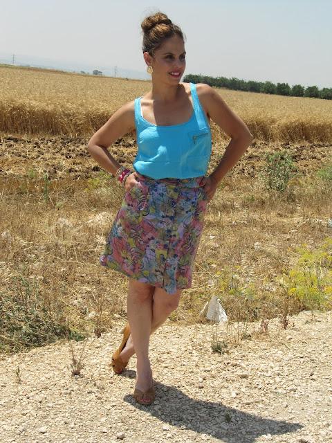 בלוג אופנה Vered'Style חידושים