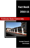 VSU Fact Book 2010-2011