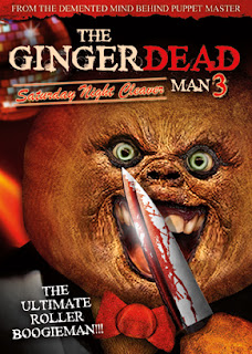 The Gingerdead Man 3: Saturday Night Clever (2011)
