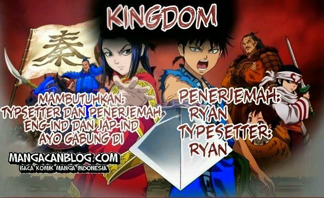 Dilarang COPAS - situs resmi www.mangacanblog.com - Komik kingdom 317 - Di Dalam Jalan Kankoku 318 Indonesia kingdom 317 - Di Dalam Jalan Kankoku Terbaru |Baca Manga Komik Indonesia|Mangacan
