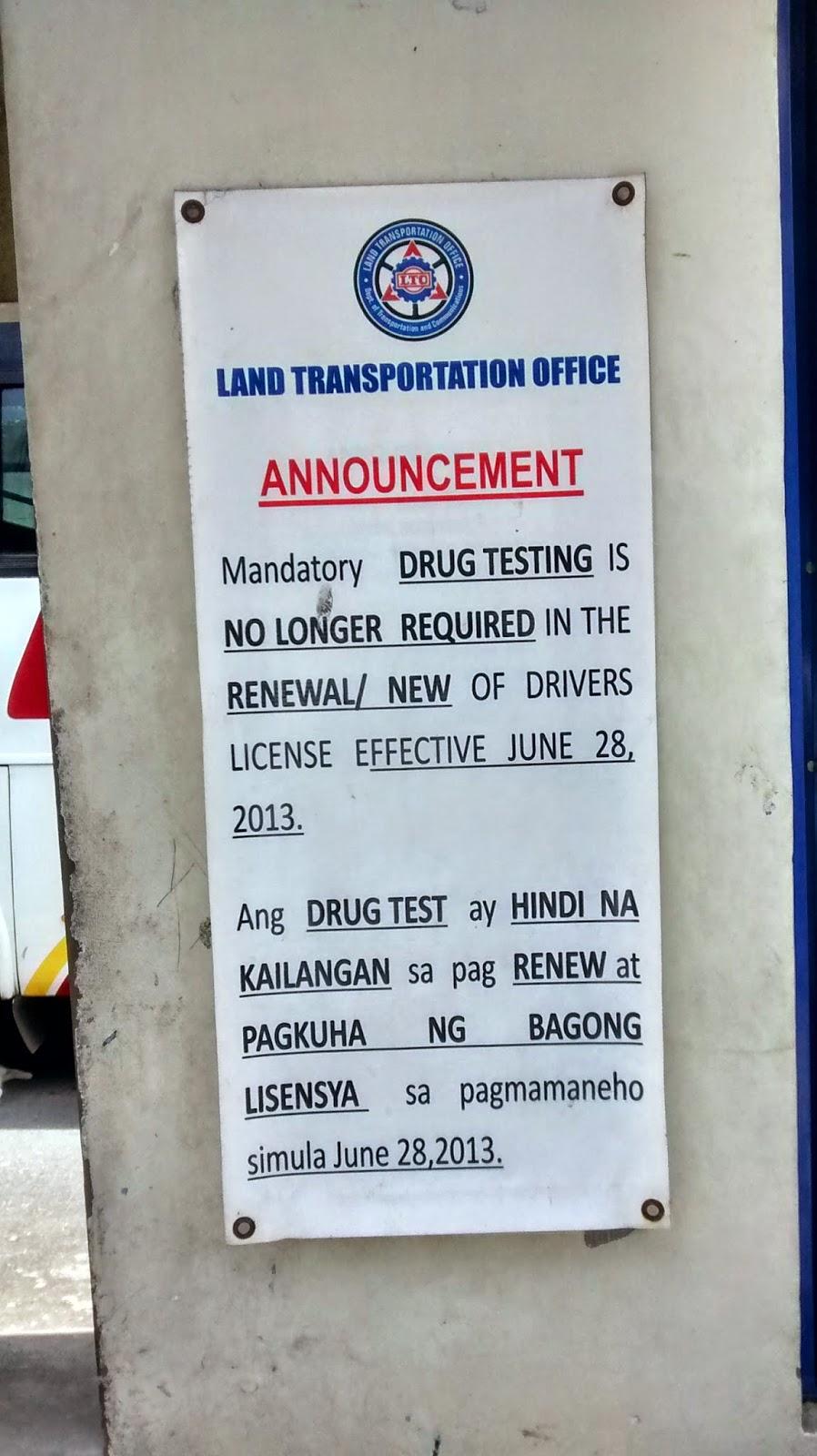 sa drivers licence renewal