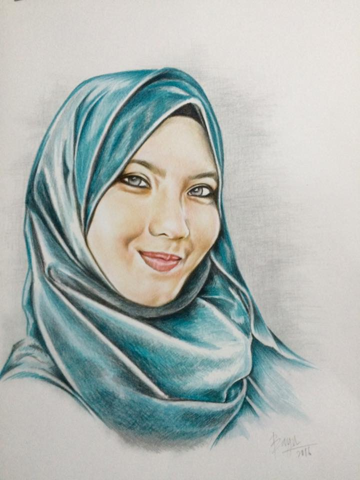 COMISSION POTRAIT