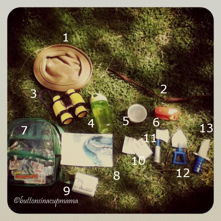 Buttons in a cup mama explorateur 101 - Diego l explorateur ...