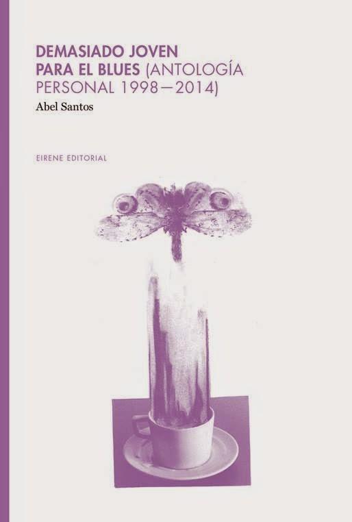 El poeta Abel Santos apoya a FSC con una donación por cada ejemplar vendido de su última obra