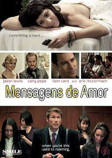 Mensagens de Amor – Dublado 2012