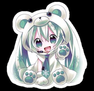 Miku chan!!!
