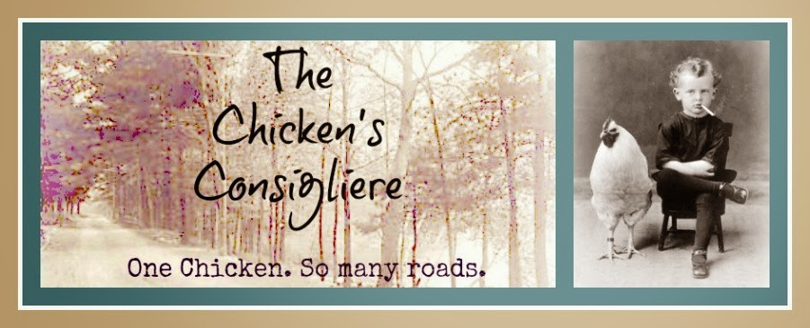 The Chicken's Consigliere