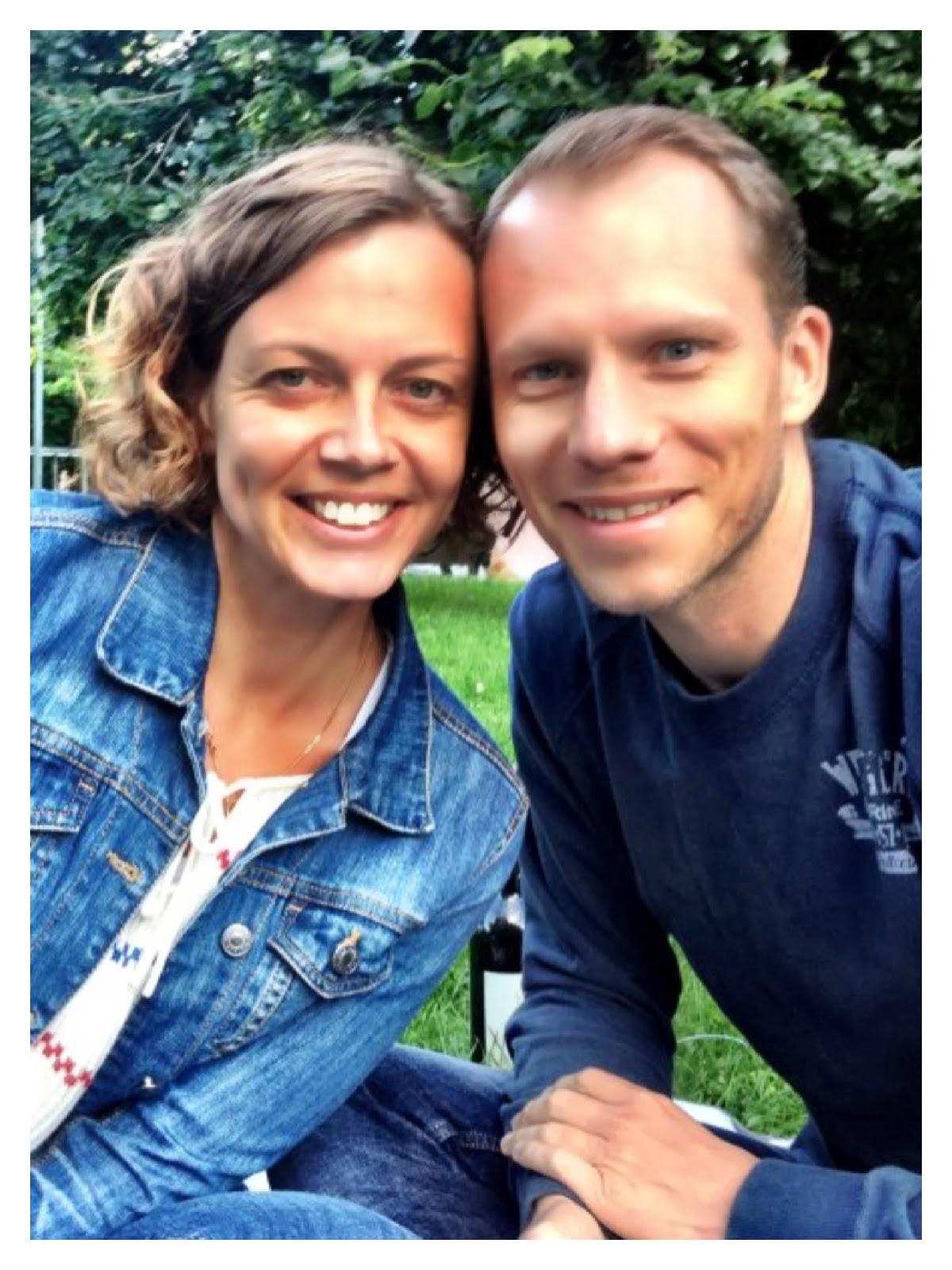 Jenny & Magnus