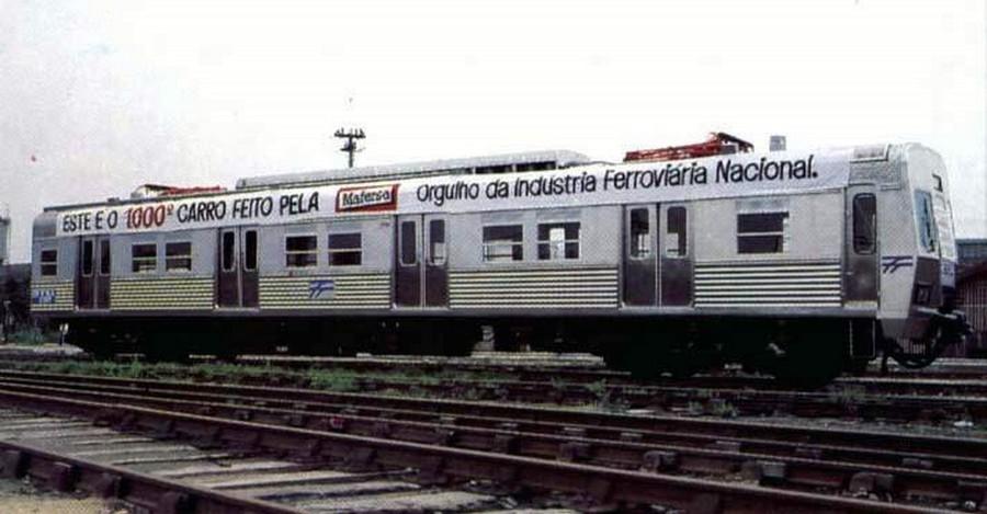 Paparazzi Ferroviário