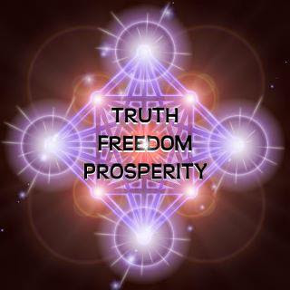 Truth, Freedom, Prosperity