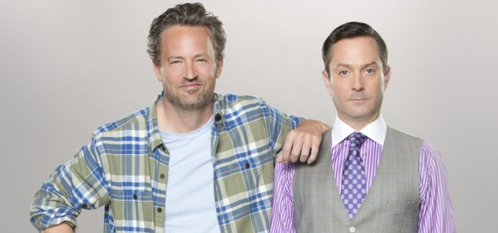 POLL : What did you think of The Odd Couple - Season Finale?