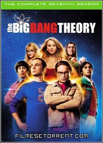 The Big Bang Theory 7 Temporada Torrent Dual Audio