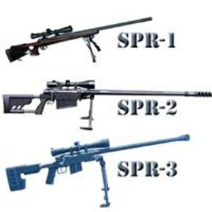 senjata sniper buatan indonesia
