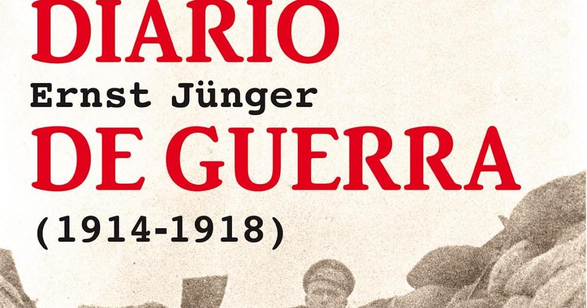 La Biblioteca de Asterión: Diarios de guerra 1914-1918