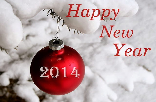 Godt-Nytår-2014-Tapet