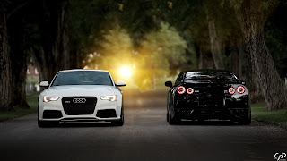 Audi RS5 pc wallpapers