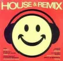 Kumpulan Lagu Musik MP3 DJ House Remix 2015 Terbaru