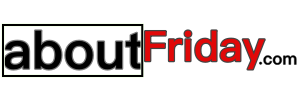aboutFriday.com - Lifestyle, Movies, Music, Opinion, History, Travel (All around the World), People.