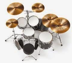 Manfaat bermain drum bagi kesehatan