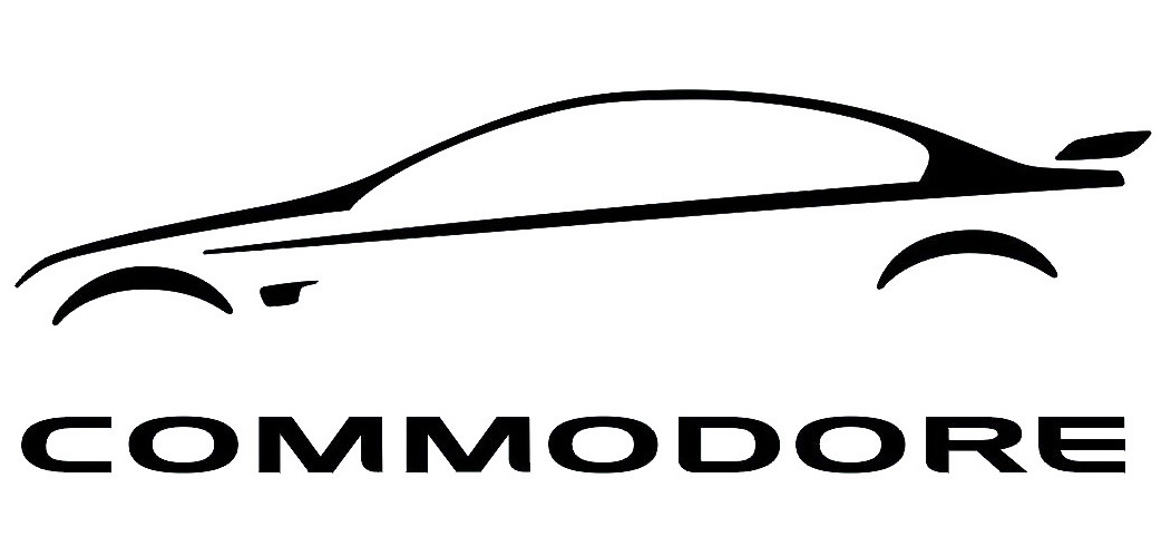 Holden Commodore Logo Car Logo