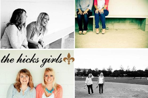 the hicks girls