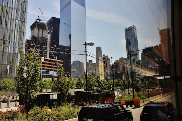 usa, united states of america, new york, nyc, memorial, freedom tower, wtc towers, 9/11v