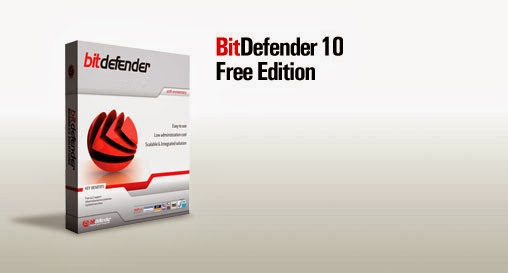 Download BitDefender 10 Free Edition