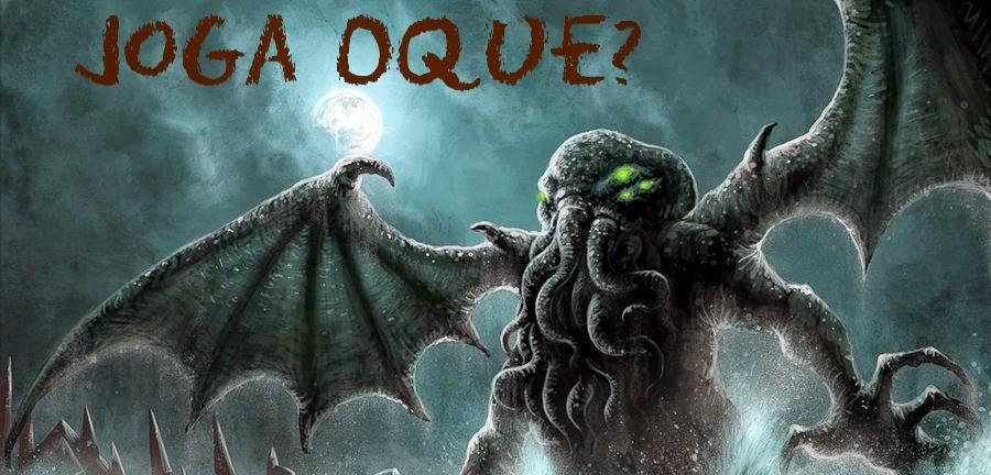Joga Oque?