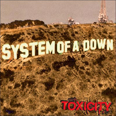 'Toxicity' listado entre álbuns de metal alternativo que você precisa ter