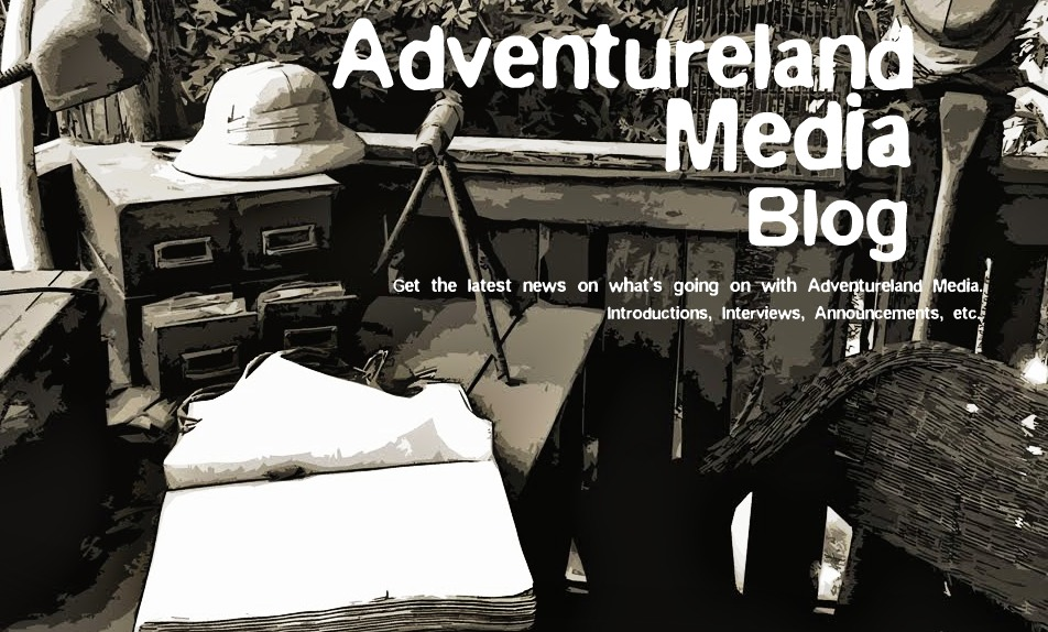 Adventureland Media Dispatch