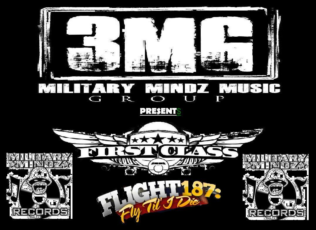 MILITARY MINDZ MUSIC GROUP